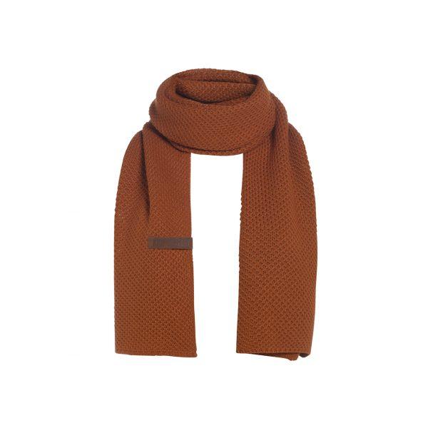 Knit Factory Jazz Schal -in mehreren Farben erhältlich-