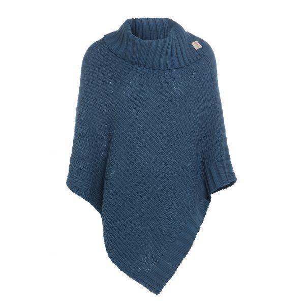 Knit Factory Nicky Poncho -in mehreren Farben erhältlich-