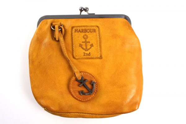 Harbour2nd Tasche Rosalie mustard