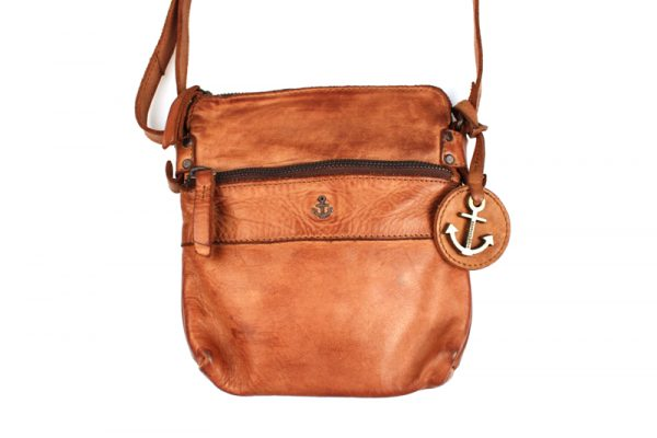 Harbour2nd Tasche Taliza Cognac