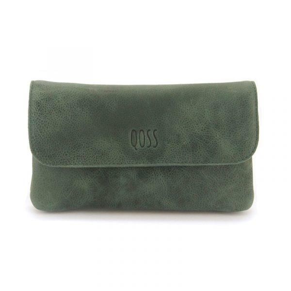 Qoss Tasche Yett Grün