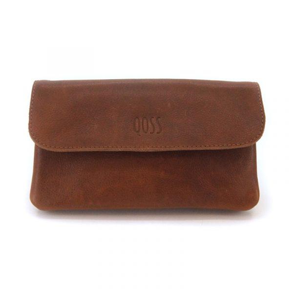 Qoss Tasche Yett Braun