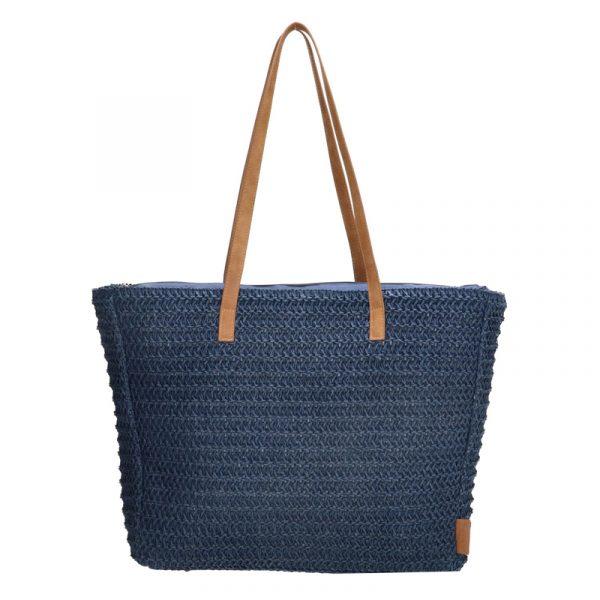 Strandtasche Blau